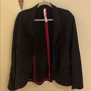 NWOT Lululemon Sports Jacket Size M